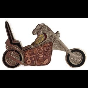 Other - Vintage Chopper pin